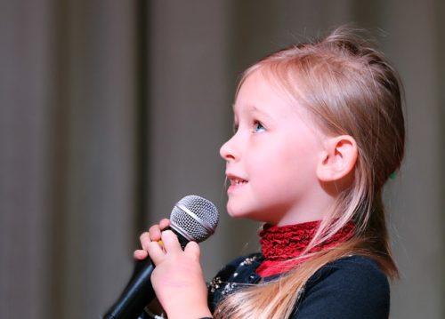 20 Reasons to take Singing Lessons