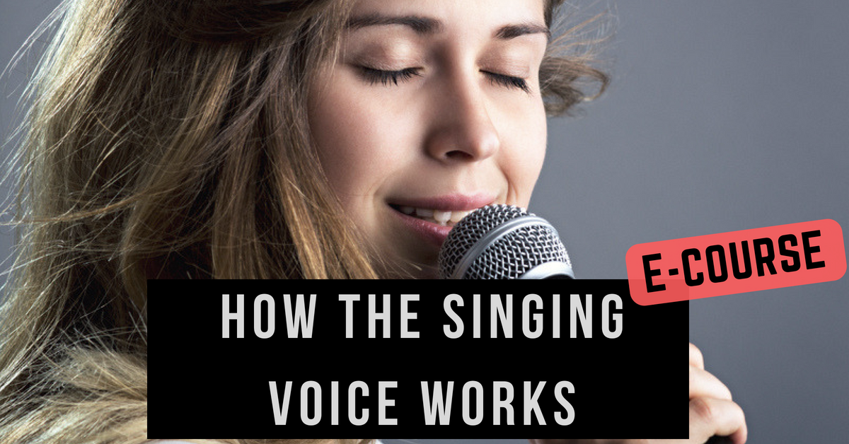 Vocal tone - Isolate Parts of Your Tone to Build a Better Sounding Voice